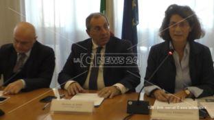 Reggio, istituzioni insieme per far sentir sicuri i cittadini