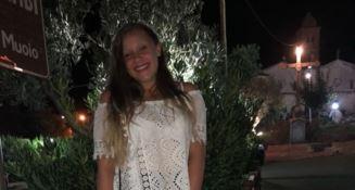 Barbara, la quindicenne morta a Cerisano