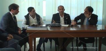 Maltempo a Simeri Crichi, il sindaco chiede lo stato di calamità