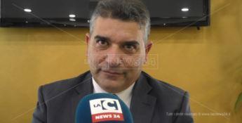 Fuscaldo, la lettera di Davide Gravina al sindaco Ramundo: «Si dimetta»