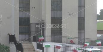 Scalea, inaugurata la sede della Guardia costiera