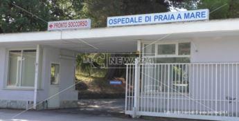 Chirurgia ambulatoriale d'eccellenza all'ospedale di Praia a Mare