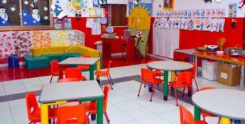 700 bambini a scuola di manualità con Giovanni Muciaccia