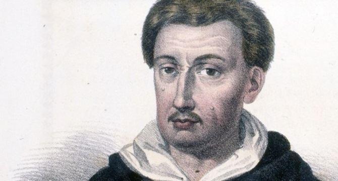 Tommaso Campanella, teologo e poeta di Stilo