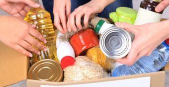 Aiuti alimentari, dalla Regione 200mila euro per beni alle famiglie bisognose