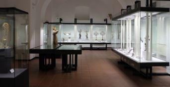 Il museo diocesano di Reggio Calabria
