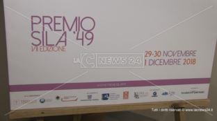 Francesca Melandri vince il Premio Sila '49