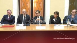 Prospettive economiche tra Reggio e la Tunisia, incontro a Palazzo Alvaro