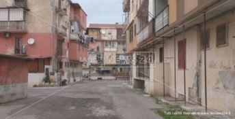 Crotone, la voglia di riscatto del quartiere Fondo Gesù