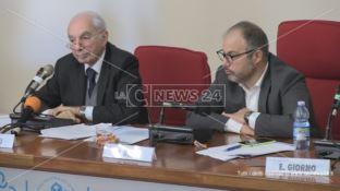 Giuliano Amato al Parlamento delle Imprese