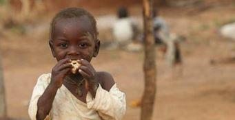 Nel mondo oltre 200 milioni di bambini malnutriti, Unicef lancia una raccolta fondi