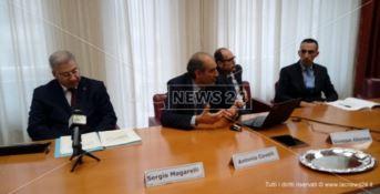 Bankitalia, l'economia si consolida ma la Calabria continua a soffrire