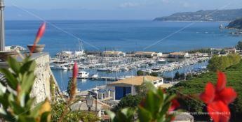 Tropea, il porto in overbooking: tappa obbligata per yacht di lusso