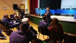 Ex Lsu-Lpu, i sindaci della Valle del Trionto: «Deroga alle leggi e soldi ai Comuni»