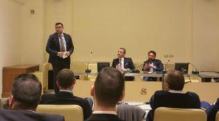 Congresso Pd, Marco Ambrogio sosterrà Richetti alla segreteria nazionale