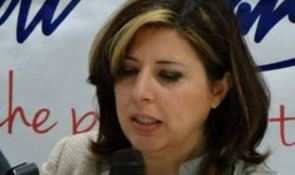 Raffaella Rinaldis