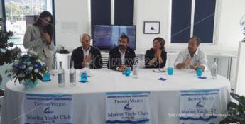 """Sport, il porto di Tropea si veste a festa per il primo """"Marina Yacht Club"""""""