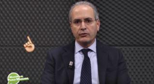 Commissariamento a Lamezia, il WhatsApp dell'ex sindaco Mascaro