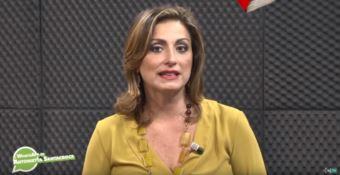 Il Festival d'autunno continua, il Whatsapp di Antonietta Santacroce