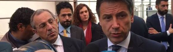 In Calabria a breve un Consiglio dei ministri. Conte: «È una delle regioni più abbandonate»