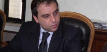 Antonio Infantino, dirigente del Comune di Rende