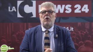Nuovo commissario per la sanità, il WhatsApp di Pasquale Motta