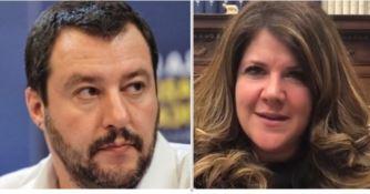 Senato, il seggio di Matteo Salvini spetta a Fulvia Caligiuri