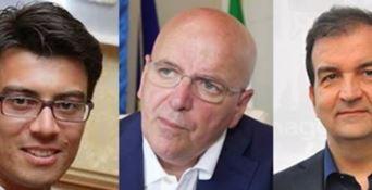 Callipo, Oliverio e Occhiuto