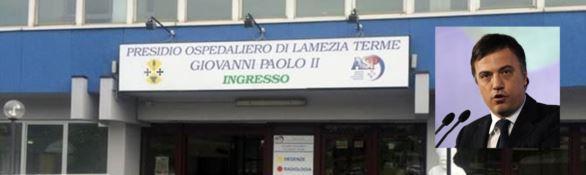 """Lamezia, inchiesta Quinta bolgia: ospedale liberato dai """"cassamortari"""" o ritorneranno?"""
