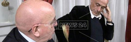 Segreteria nazionale Pd, fumata nera tra Oliverio e Minniti dopo il faccia a faccia