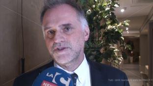 Cancro al polmone, focus a Catanzaro con il viceministro Garavaglia