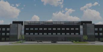 Ospedale di Palmi, nuovo stop. Le associazioni invocano il governo