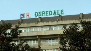 L'ospedale di Gioia Tauro