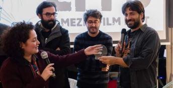 Bussano di Mauro Nigro il miglior corto calabrese del Lamezia Film Fest