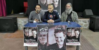 A Cinquefrondi il rock di Steve Wynn e Chris Cacavas