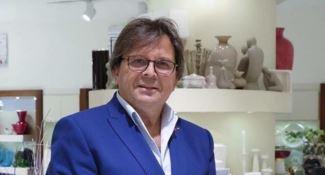 Sergio Mazzucca, gioielliere cosentino