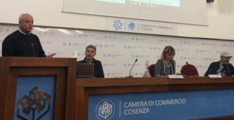 """""""Economia civile ed Economia del noi"""" alla Camera di Commercio di Cosenza"""