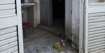 Faceva dormire i braccianti senegalesi in una stalla, deferito un 59enne