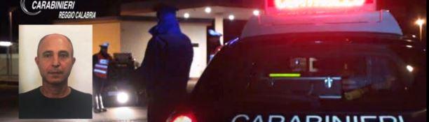 'Ndrangheta, catturato il reggente del clan Gallico di Palmi: era latitante da un anno