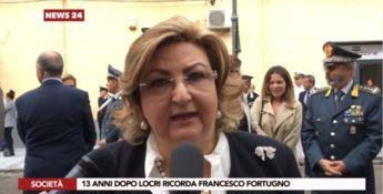 Fortugno, Laganà: «Sulla 'ndrangheta immobilismo di tutte le forze politiche»