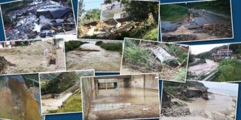 IL SONDAGGIO | Alluvioni che si trasformano in tragedie: di chi le responsabilità?