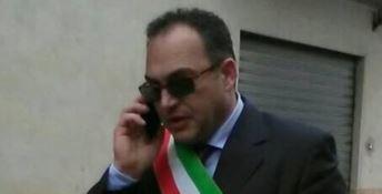 Il sindaco di Acquaformosa, Gennaro Capparelli