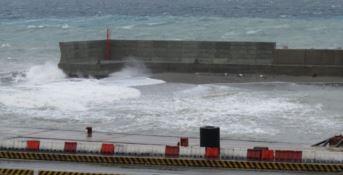 Insabbiamento record al porto di Messina: mezzi pesanti deviati in città