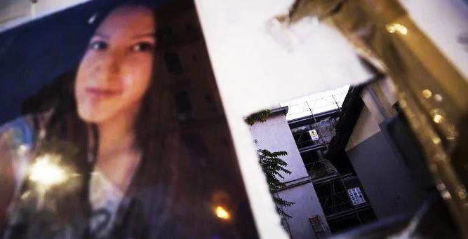 La 16enne uccisa a Roma