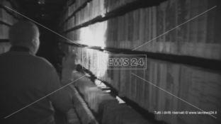 Biblioteca civica al buio, il Comune di Cosenza ne chiede la gestione