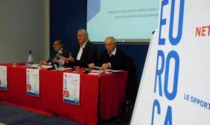 A Lamezia fa tappa l'Eurocamp tour per discutere di Europa e risorse