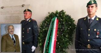 Locri ricorda Francesco Fortugno ucciso 13 anni fa dalla mafia