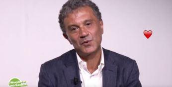 Medicina solidale, il WhatsApp del dottor Lino Caserta