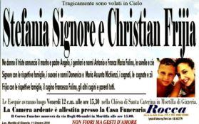 Falerna| Proclamato lutto cittadino, critiche sul mancato rinvio della festa patronale