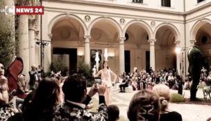 La Moda calabrese protagonista a Milano